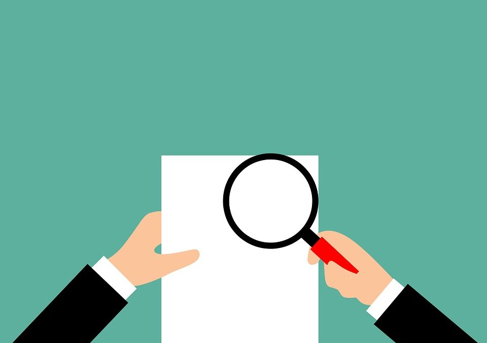 Auditierung von Fachgruppen-Betrieben des HPE